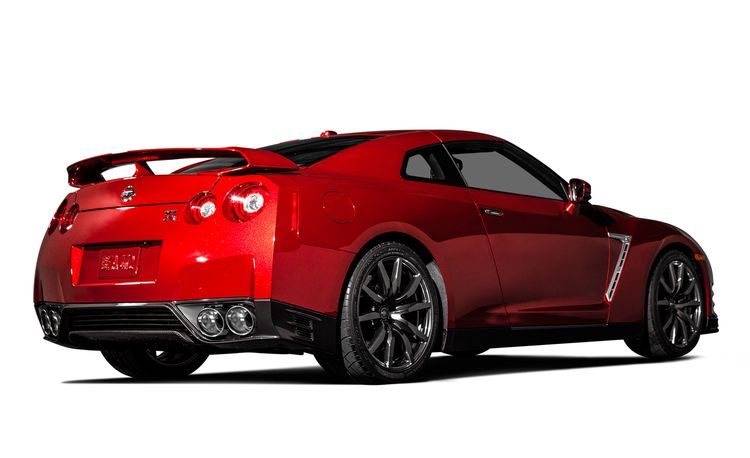 New Cars for 2015: Nissan