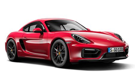 New Cars for 2015: Porsche