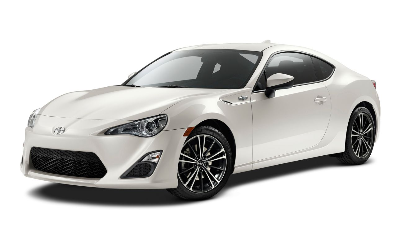 New Cars For 2015 Scion Feature Car And Driver