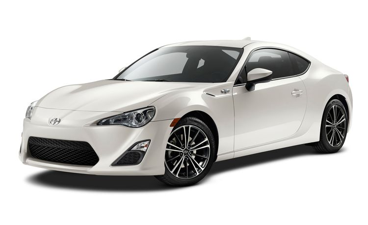 New Cars for 2015: Scion