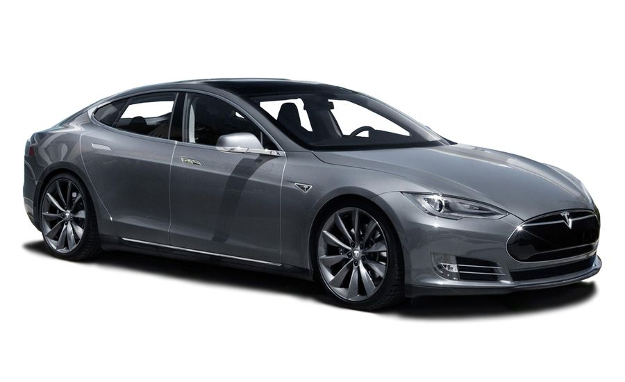 New Cars for 2015: Tesla – Feature – Car and Driver