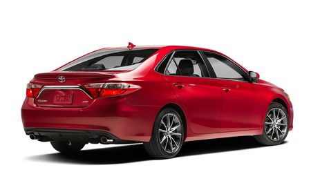 New Cars for 2015: Toyota