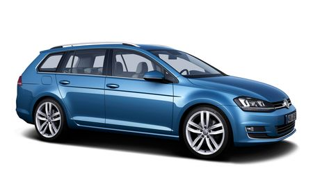 New Cars for 2015: Volkswagen