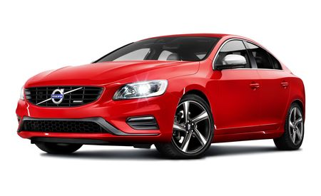 New Cars for 2015: Volvo