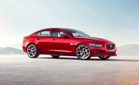 2017 Jaguar XE Dissected: Chassis, Powertrain, Design, and More