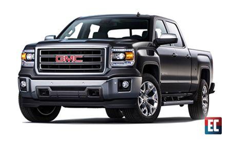 The Best Pickup Trucks of 2015: Editors' Choice