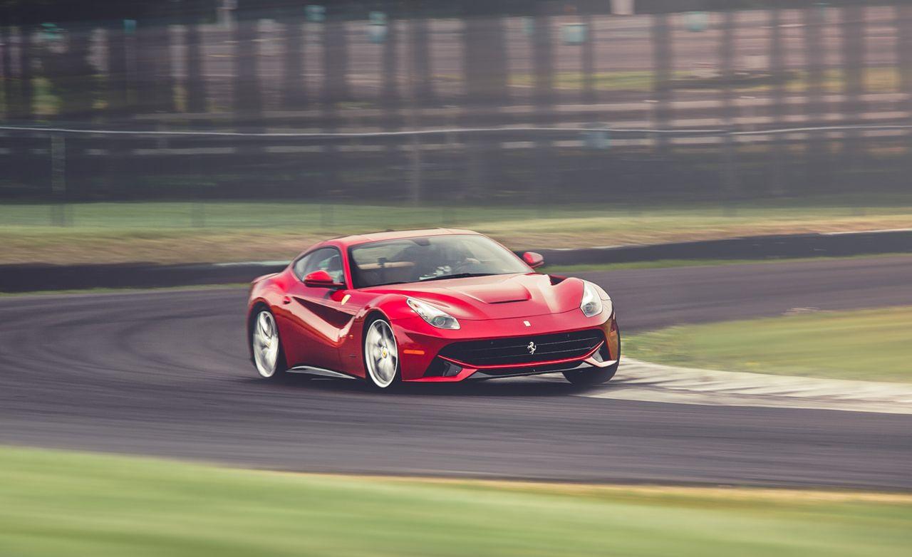 ferrari f12berlinetta reviews - ferrari f12berlinetta price