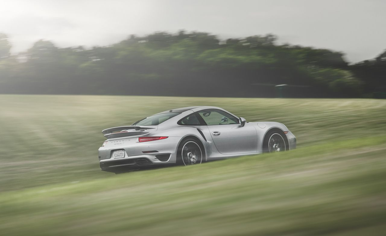 lightning lap 2014 porsche 911 turbo s hot lap video