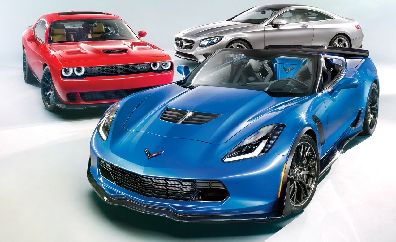 New Cars for 2015: Reviews, Comparisons, Tests, and Model-Change Info