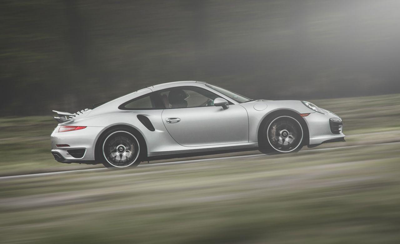 lightning lap 2014 porsche 911 turbo s