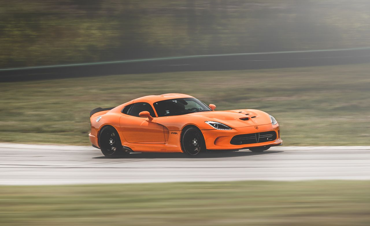 2021 Dodge Viper Reviews Price Photos And Specs Car Driver