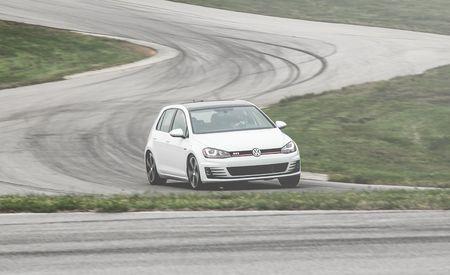 Lightning Lap 2014: Volkswagen GTI
