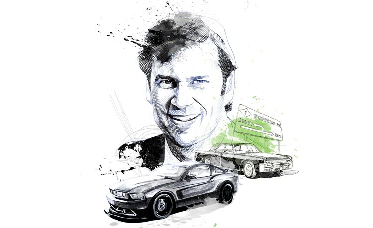 What I'd Do Differently: Jim Farley