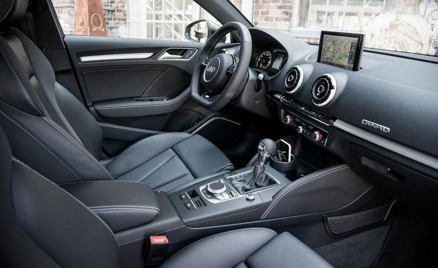 2016 Audi A3 Sportback e-tron (Euro-spec) - Slide 13
