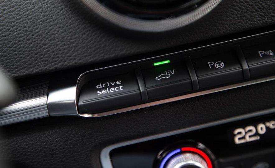 2016 Audi A3 Sportback e-tron (Euro-spec) - Slide 15