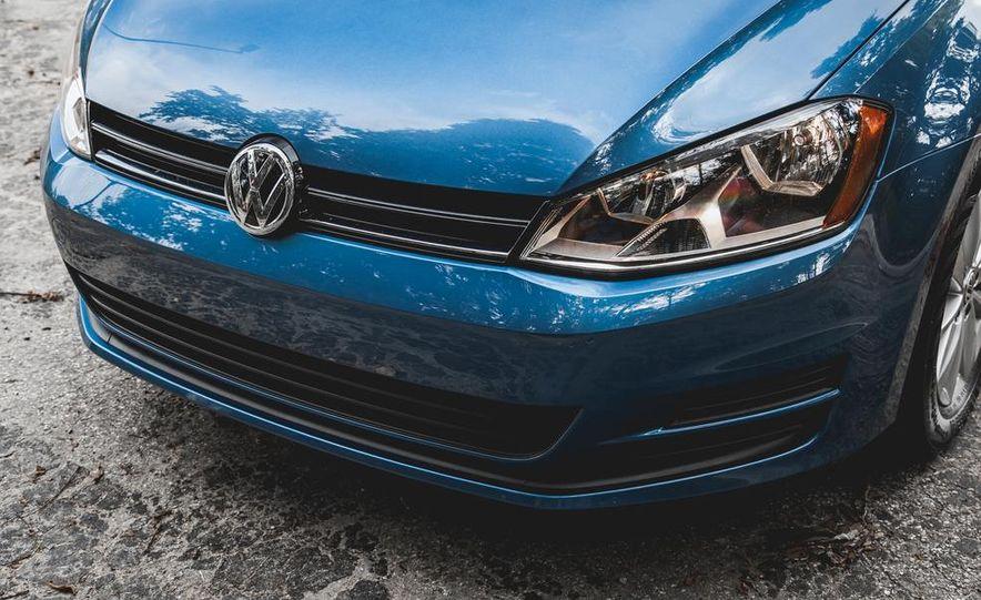 2015 Volkswagen Golf 1.8T TSI - Slide 12