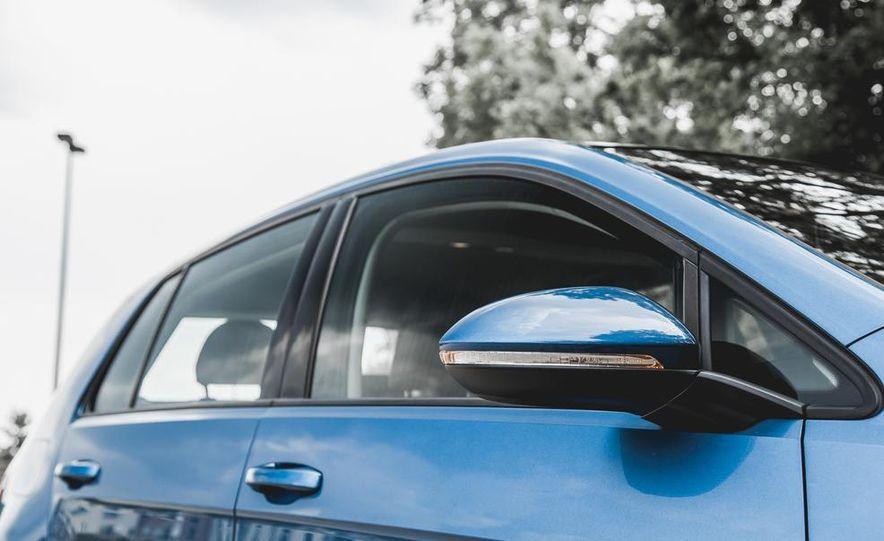 2015 Volkswagen Golf 1.8T TSI - Slide 13