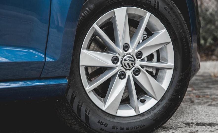2015 Volkswagen Golf 1.8T TSI - Slide 14