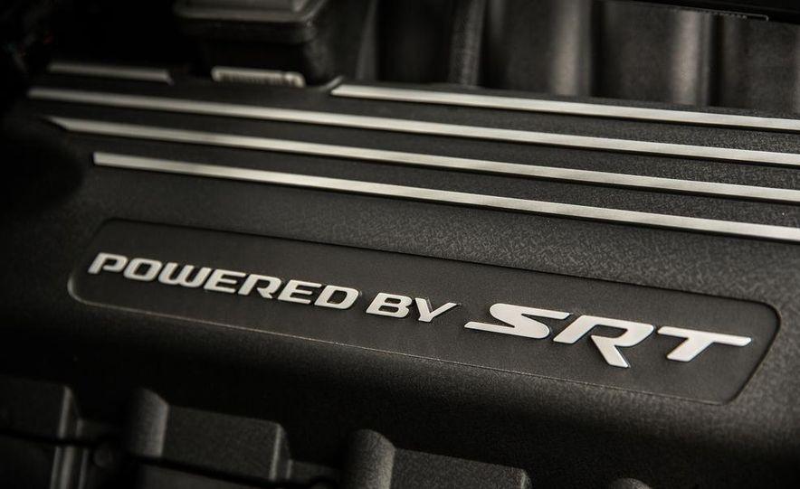 2015 Dodge Challenger R/T Scat Pack - Slide 45