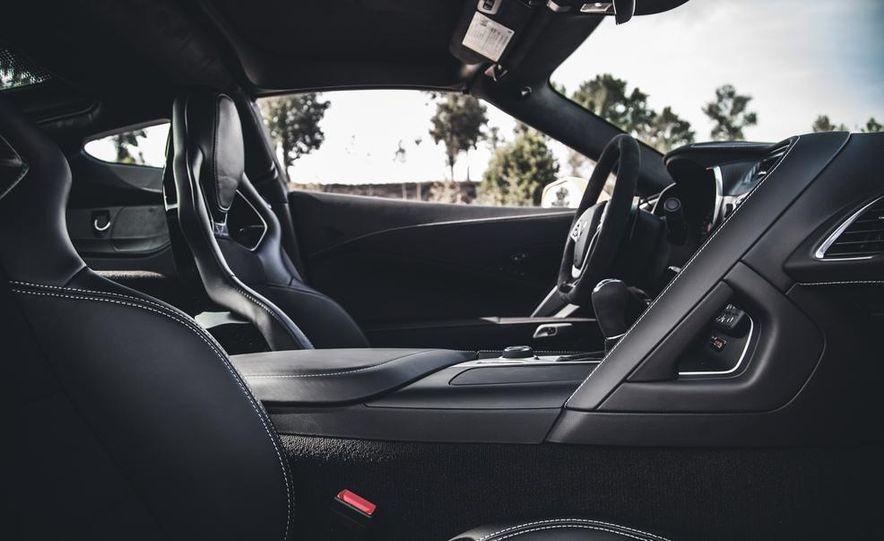 2015 Chevrolet Corvette Z06 - Slide 19