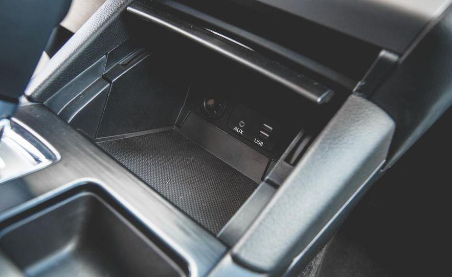 2015 Subaru Legacy 3.6R Limited - Slide 47