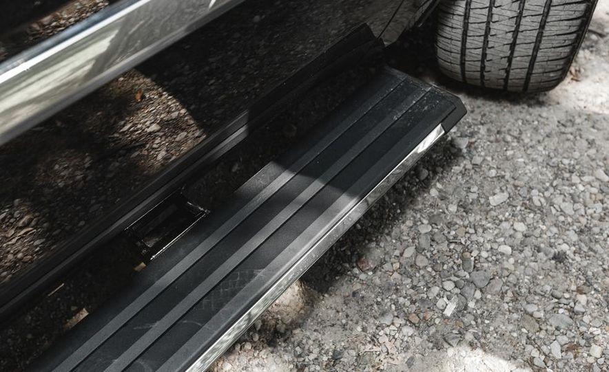 2015 Cadillac Escalade Premium AWD - Slide 27