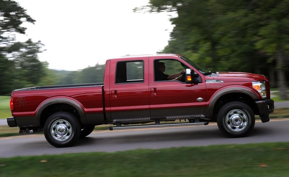 2015 ford f 250 super duty king ranch crew cab fx4 pictures photo gallery car and driver