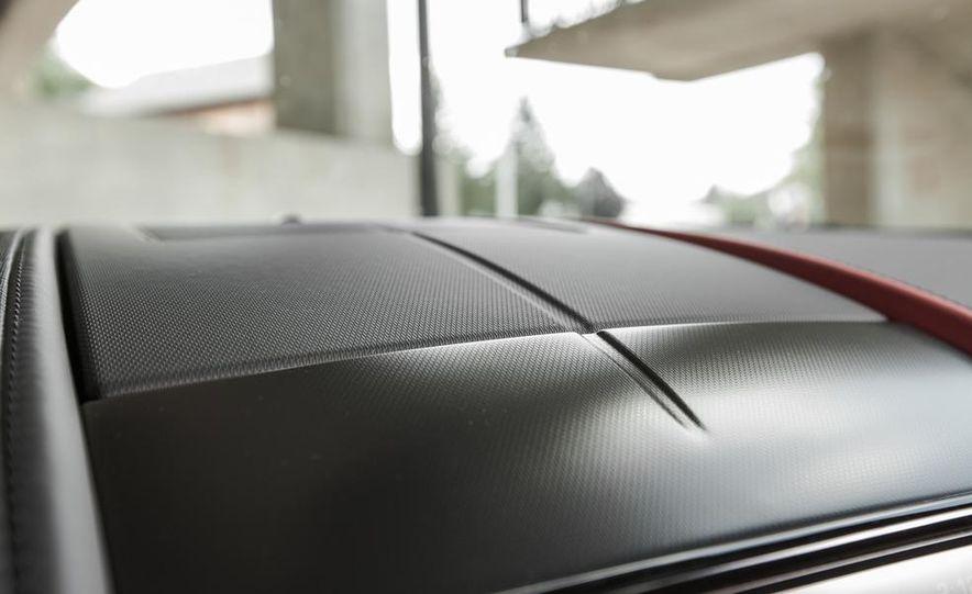 2015 Jaguar F-type V-6 S coupe - Slide 39