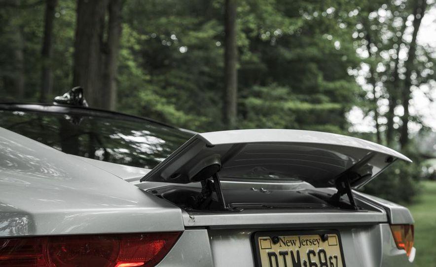 2015 Jaguar F-type V-6 S coupe - Slide 20