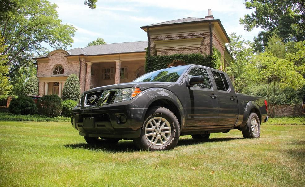 2018 nissan cummins. delighful cummins nissan frontier cummins diesel prototype pictures  photo gallery car and  driver intended 2018 nissan cummins