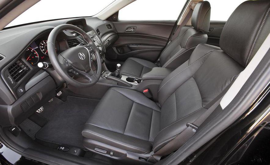 2015 Acura ILX - Slide 4