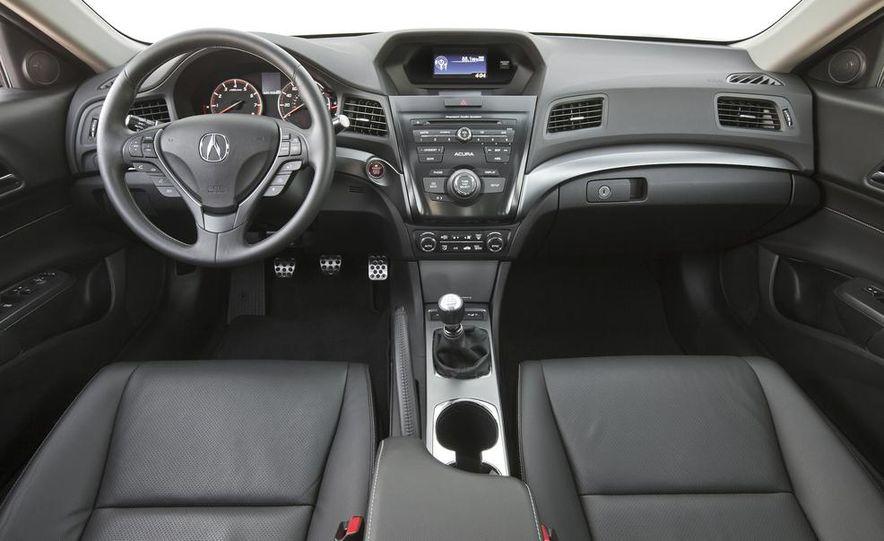 2015 Acura ILX - Slide 5
