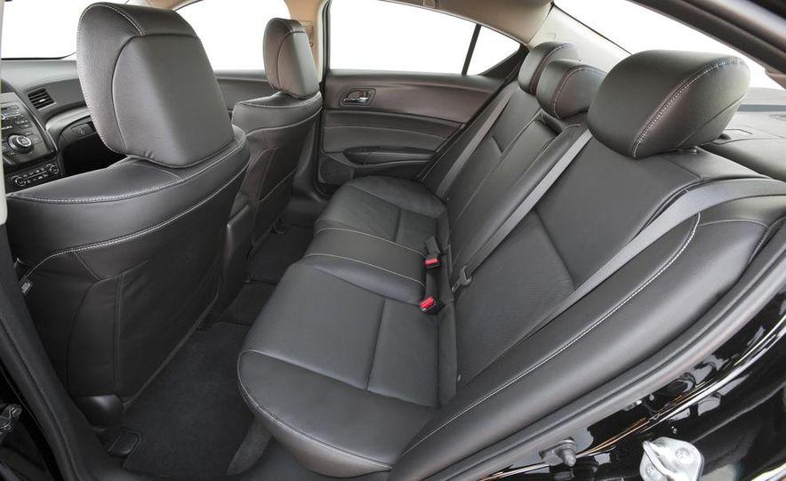 2015 Acura ILX - Slide 6