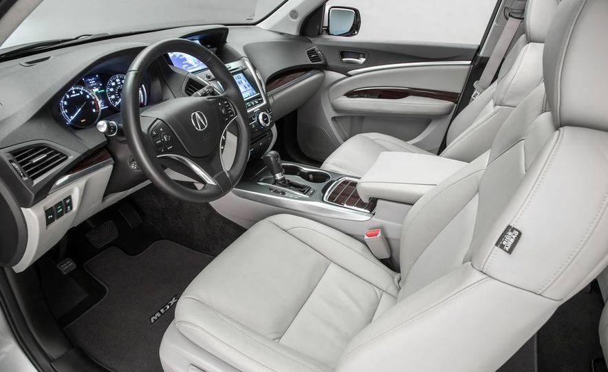 2015 Acura ILX - Slide 10