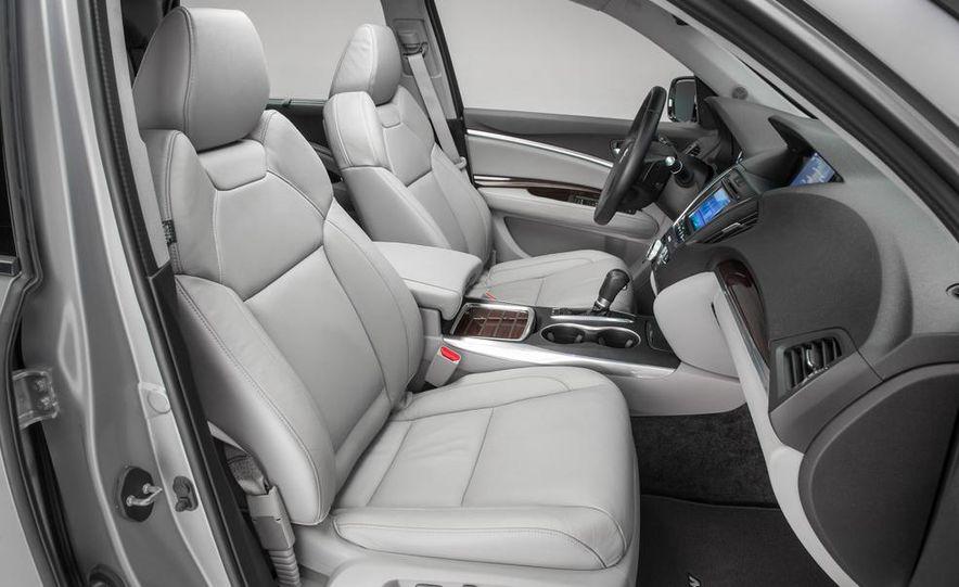 2015 Acura ILX - Slide 11