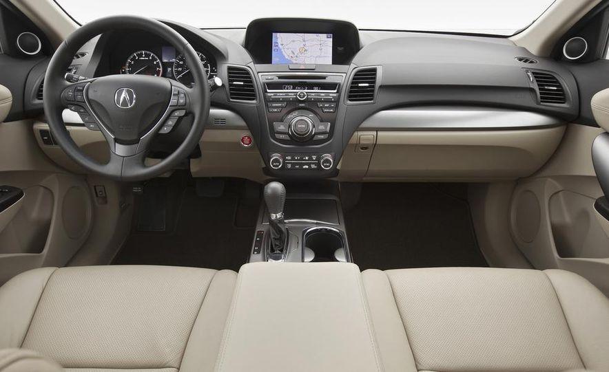 2015 Acura ILX - Slide 25