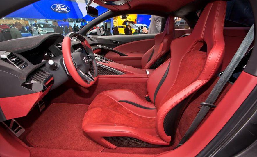 2015 Acura ILX - Slide 19
