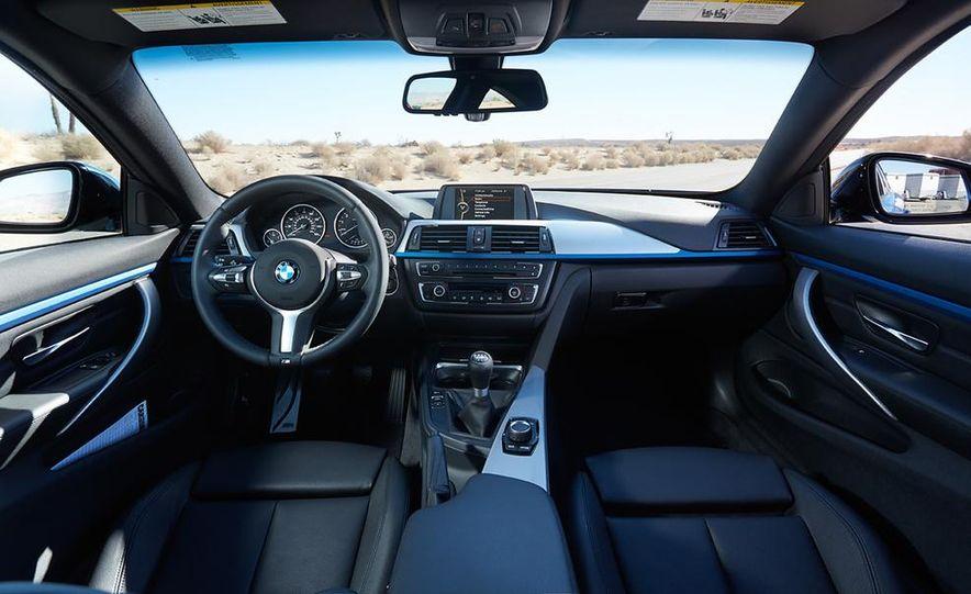 2015 BMW 225i Active Tourer (Euro-spec) - Slide 14