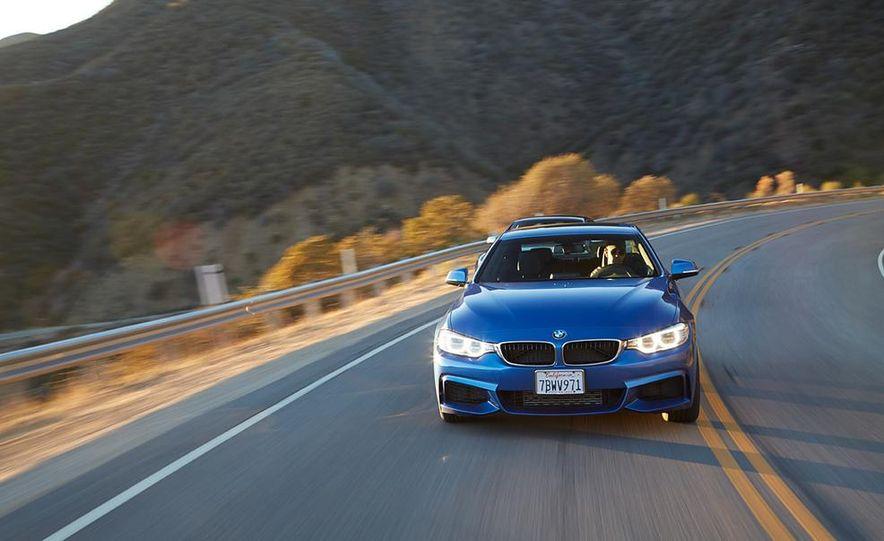 2015 BMW 225i Active Tourer (Euro-spec) - Slide 12