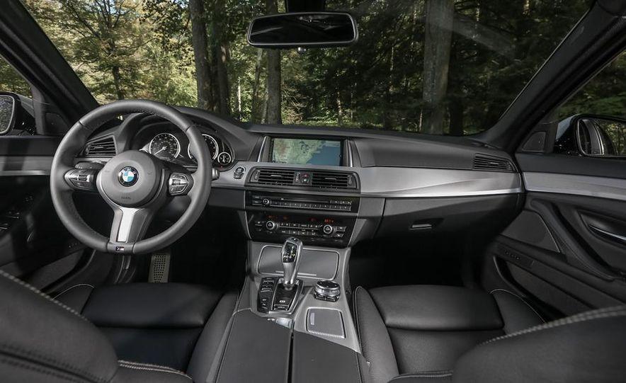 2015 BMW 225i Active Tourer (Euro-spec) - Slide 20