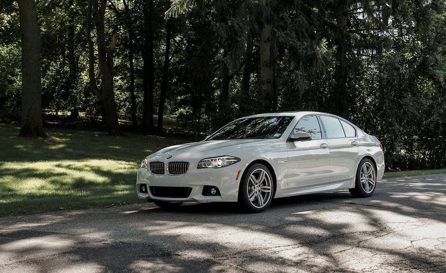 2015 BMW 225i Active Tourer (Euro-spec) - Slide 18