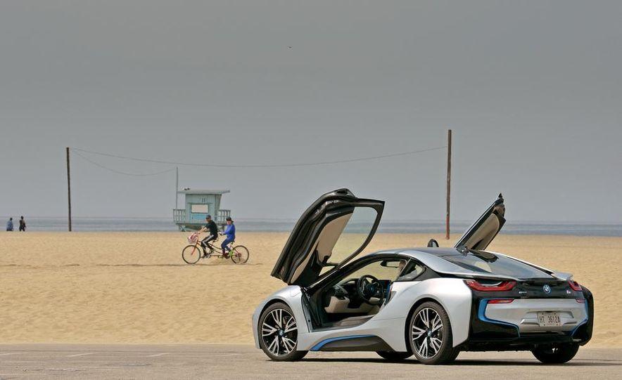 2015 BMW 225i Active Tourer (Euro-spec) - Slide 42