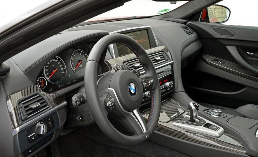 2015 BMW 225i Active Tourer (Euro-spec) - Slide 55