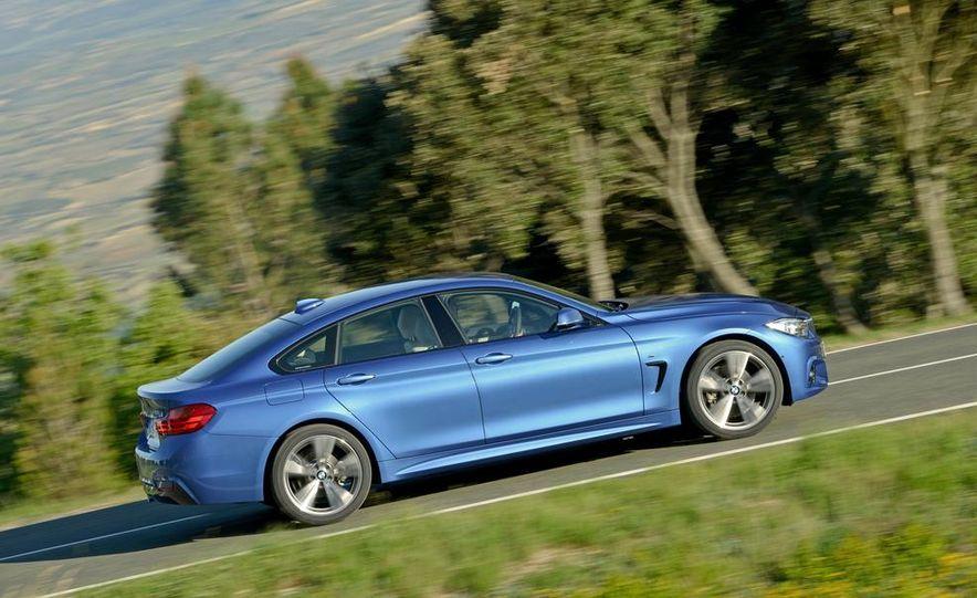 2015 BMW 225i Active Tourer (Euro-spec) - Slide 9