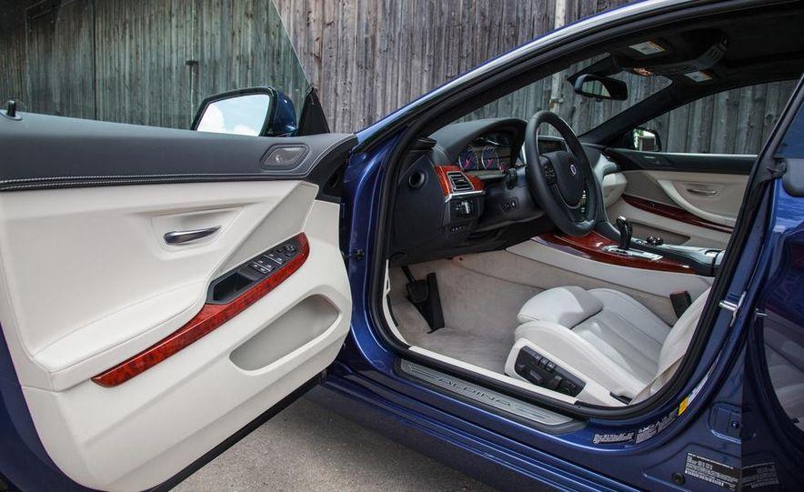 2015 BMW 225i Active Tourer (Euro-spec) - Slide 29