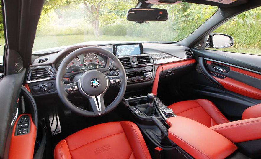2015 BMW 225i Active Tourer (Euro-spec) - Slide 46