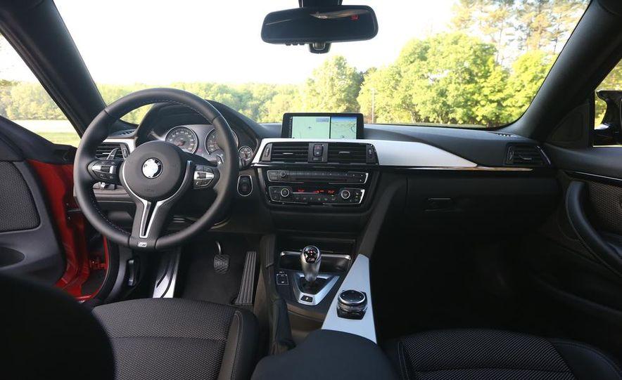 2015 BMW 225i Active Tourer (Euro-spec) - Slide 49