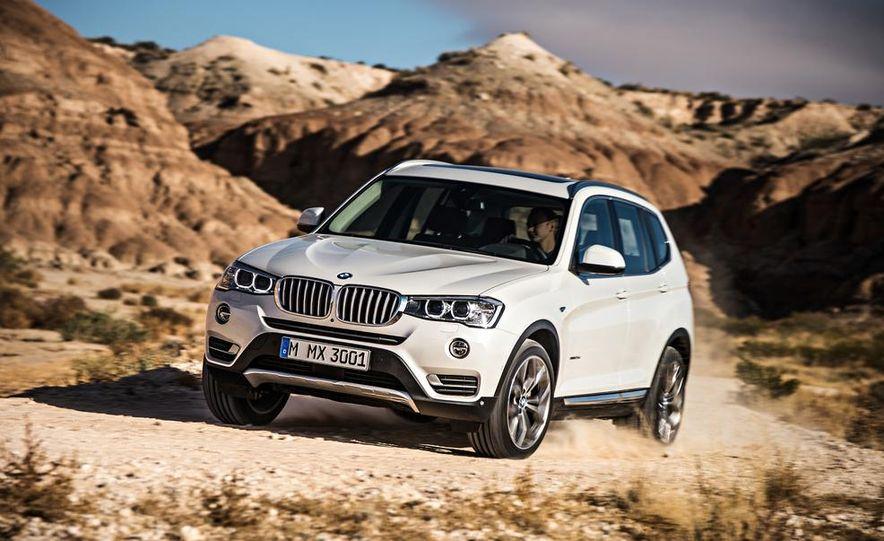 2015 BMW 225i Active Tourer (Euro-spec) - Slide 59