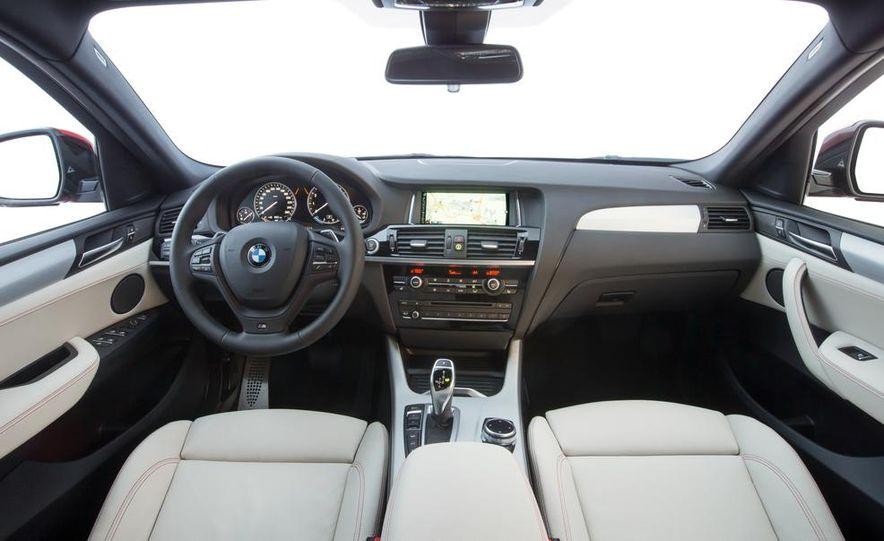 2015 BMW 225i Active Tourer (Euro-spec) - Slide 66