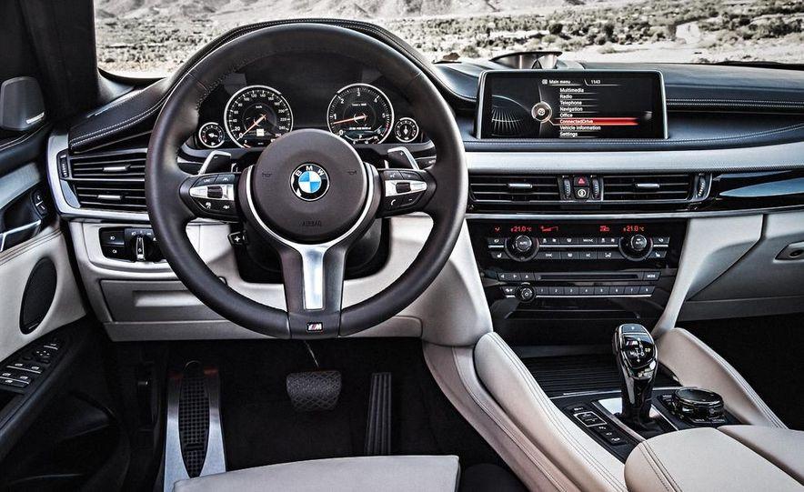 2015 BMW 225i Active Tourer (Euro-spec) - Slide 74